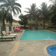 3 bedroom townhouse to let