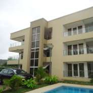 3 bedroom furnished flat to let in Cantonments