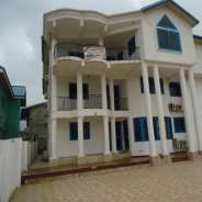 For Sale: 23 bedroom house at Kwabenya near Shell