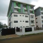 Executive 1, 2 and 3 bedroom apartments to let at