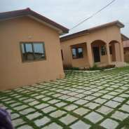 3 bedroom townhouse to let at Kwabenya