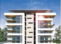 3 Bedrooms Luxry Apartment Selling, Airport Residential