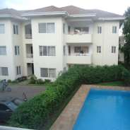 3 bedroom apartment for rent at East Legon near th
