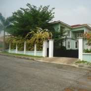 4 bedroom estate house to let at Airport Hills