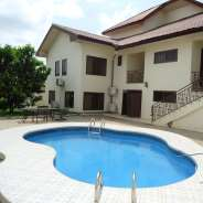 6 bedroom house with swimming pool for RENT in Eas