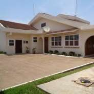 4 bedroom house for rent in East Legon near A&C Sh