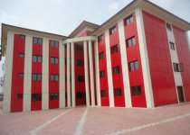 48 room Commercial Property for sale at Kasoa