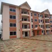 Executive 3 bedroom apartment to let at Haatso