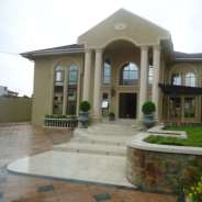 Executive 6 bedroom house to let near Regimanuel E