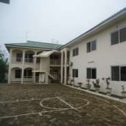 3 bedroom furnished apartments to let at Tema comm
