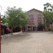 Executive 11 bedroom hotel for sale at West Legon