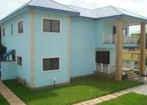 3 - 5 Bedroom Townhouse for Sale, Adenta