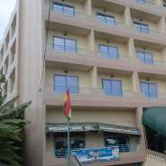 Maple Leaf Hotel for Rent or Lease
