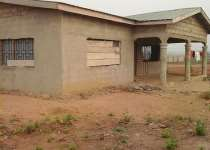 3 bedroom  house at BUDUBURAM