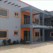 2 Bedroom Apartment for Rent, Spintex