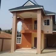 EXECUTIVE STYLISH HOME FOR SALE WEST LEGON
