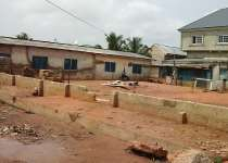 Registered Plot at Dansoman