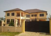 4 Bedrooms House For Rent At Airport Hills