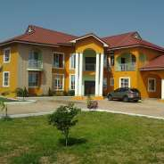6 BEDROOM HOUSES FOR SALE@EAST LEGON HILLS