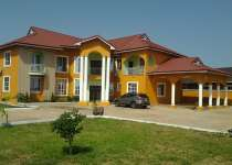 6 BEDROOM HOUSES FOR SALE@EAST LEGON HILLS