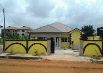 3 bedroom house for sale,Adenta