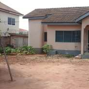 4 bedroom of 2 Apartments at Gbawe CP