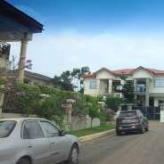 Furnished 3brm Storey House Gated Estate West Hill