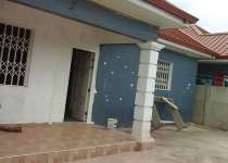 New 3bedroom House at Teiman / Oyarifa