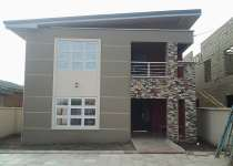 4 bedroom for sale@North legon