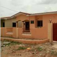 For Sale 4-Bedroom House At Tema St. Patrick Estate