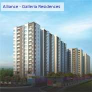 New flats for sale in Chrompet | Alliance Galleria