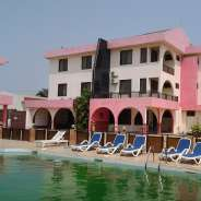 24 BEDROOM HOTEL WITH POOL FOR SALE AT TEMA,ACCRA-