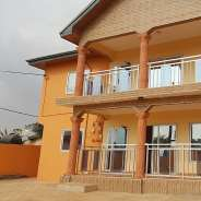 Newly built 3 bedroom apartment for rent, east legon