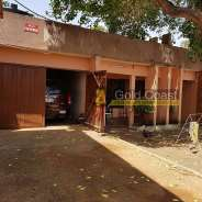 4 bedroom with 2 BQ for sale @ Gbawe