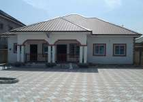 3 bedroom for sale @ Agbogba