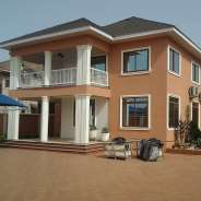 4 bedroom+Pool for sale @East legon