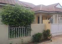 Executive 3 bedroom House at East Legon, Ogbojo...