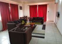 2 bedroom furnished apartment@ Airport Residentia