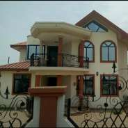 Exec. 5 bedroom house at east legon, rent
