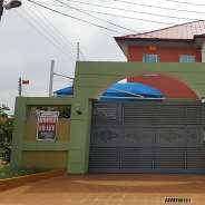 4 bedrooms house for in east legon,Adjringanor