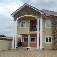 4 BEDROOM FOR SALE,AGBOGBA