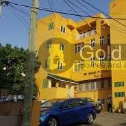 2 beedroom penthouse for rent @ Adabraka