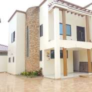 Executive 4 bedroom for sale at east legon