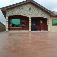 4 bedroom for sale at oyibi -sasabi