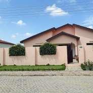 Renting: 3 Bedroom House + Boys Qtrs, Emefs Estate