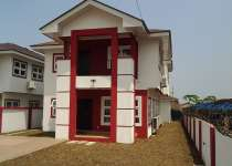 4 bedroom for sale@east legon