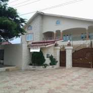 EXECUTIVE 4 BEDROOM WITH POOL FOR RENT@EAST LEGON
