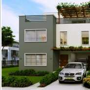 4 Bedrooms House for Sale in Abelemkpe