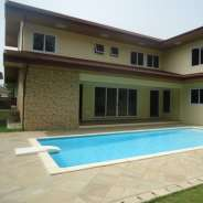4 bedroom house to let at Cantonments
