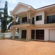 4 bedroom house with swimming pool for rent in Cantonments
